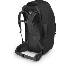 Osprey Farpoint 70 Backpack M/L, volcanic grey